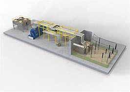 Alstom, dallo stabilimento di Sesto macchinari per lo sviluppo dell'energia pulita inSicilia